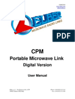 Elber Usermanuals Mobile Systems - Cpm [en]