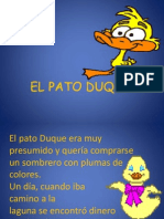 El Pato Duque