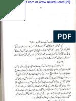 Qurbat E Marg Mein Mohabbat by Mustansar Hussain Tarar Part 1