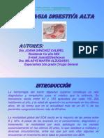 Hemorragia Digestiva Alta 060707(1)