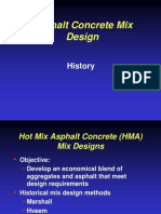 AC Mix Design