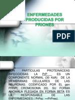 Enfermedades Producidas Por Priones