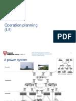 TNB Operation 20Planning
