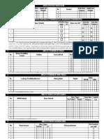 Formulir PTK 2 (F-PTK Lanjutan)
