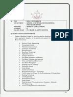 10. Education Officer