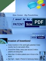 Patent Scientist v3