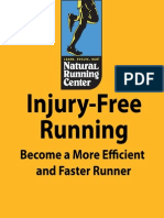 NRC Injury Free Running