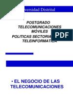 3.El Negocio de Telecomunicaciones1