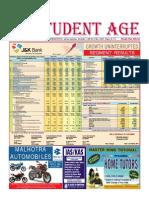 Daily Paper November 3