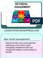 Modul 6S Visual Management