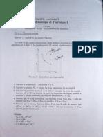 CC n°2 - Janvier 2012 - page 1 sur 4