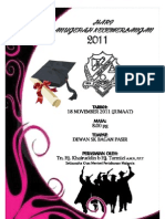 Buku Program Hari Anugerah 2011 Print PDF