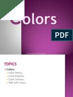 Colors+Favicons