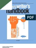 News Writers Handbook Journalism Stein
