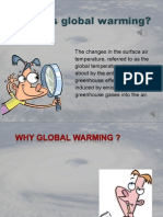 Effects of Global Warming (With Music)