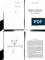 Islamska Epigrafika u BiH 3