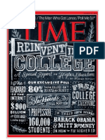 College is Dead. Long Live College! | U.S. | TIME.com 1