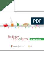 dge [mec] 2012_bufetes escolares, orientações