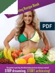 Free Amazing Diet Body Transformations Diet Plan Cookbook
