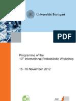 10thIPW2012 Programme