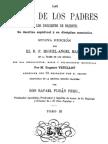 Las Vidas de Los Padres de los Desiertos-Tomo III de VI