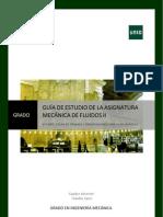 Guia Estudio MecanicaDeFluidos II 2