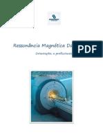 RESSONANCIA MAGNETICA DE HIPOFISE