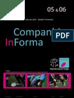 Boletim Comunitário Ed. 5 & 6