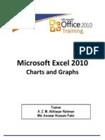 Excel2010 Charts Handout Final