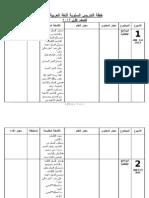 Rpt Kssr Bahasa Arab Tahun 1 v1.0