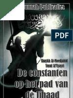 Constanten op het Pad van de Jihaad