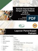 Lapsus Ujian ULIN M.luthfi