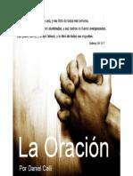 La Oración
