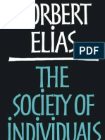 Elias Norbert Society Individuals