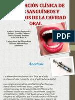 CORRELACIÓN CLÍNICA DE VASOS SANGUÍNEOS Y LINFÁTICOS
