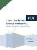 JPerez Active Directory