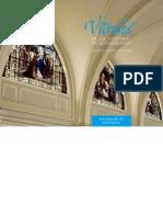 Vitrales de la Catedral de Antofagasta