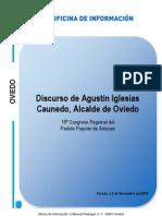 16º Congreso Regional PP