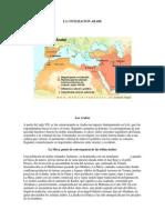 La Civilizacion Arabe