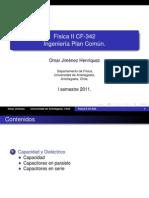 III Parte Capacidad FisicaII IPC
