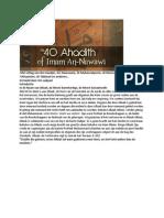 uitleg 40 hadith nawawi.pdf