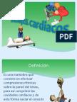 masajes cardiacos