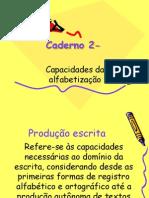 Caderno Do Ceale. enviado pelo grupo Paixão de educar