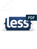 LESS CSS