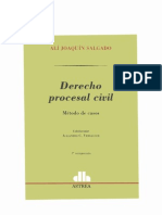 Derecho Procesal Civil - Ali Joaquin Salgado PDF (1)