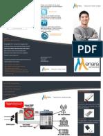 Brochure MenaraNet 1