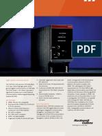 VHF-920 Data Sheet