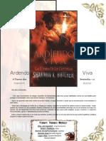 1- Ardendo Viva (Burnig Alive)