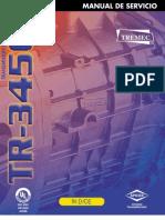 Caja Spicer