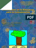 Dimensiones en la Educaciónpara la Comunicación